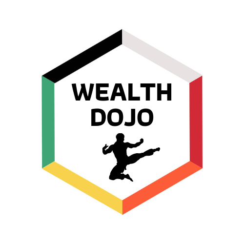 Your blackbelt to financial freedom