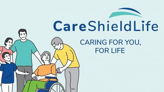 Careshield Life Disability Insurance Singapore