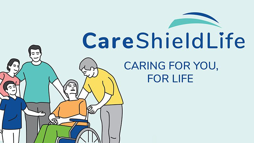 Careshield Life Disability Insurance Singapore