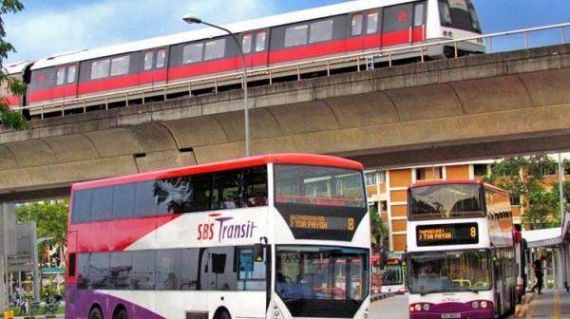 Save Money on Transportation Singapore