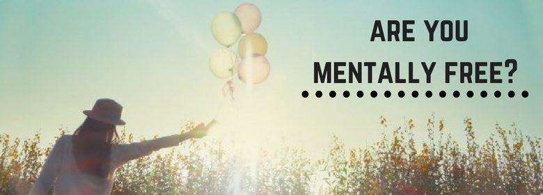 Reflection 2019 Mentally Free