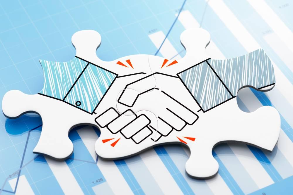 Reflection 2019 Partnership