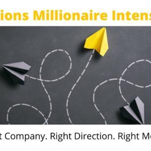 Options Millionaire Intensive