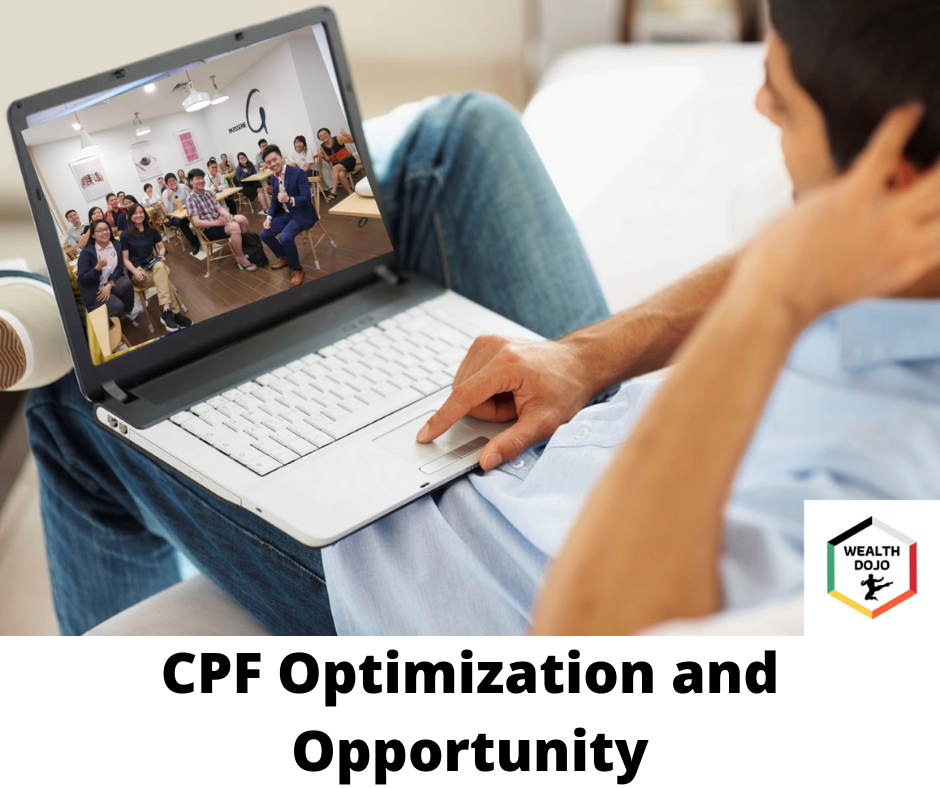 CPF Optimization and Opportunity - Launch 1