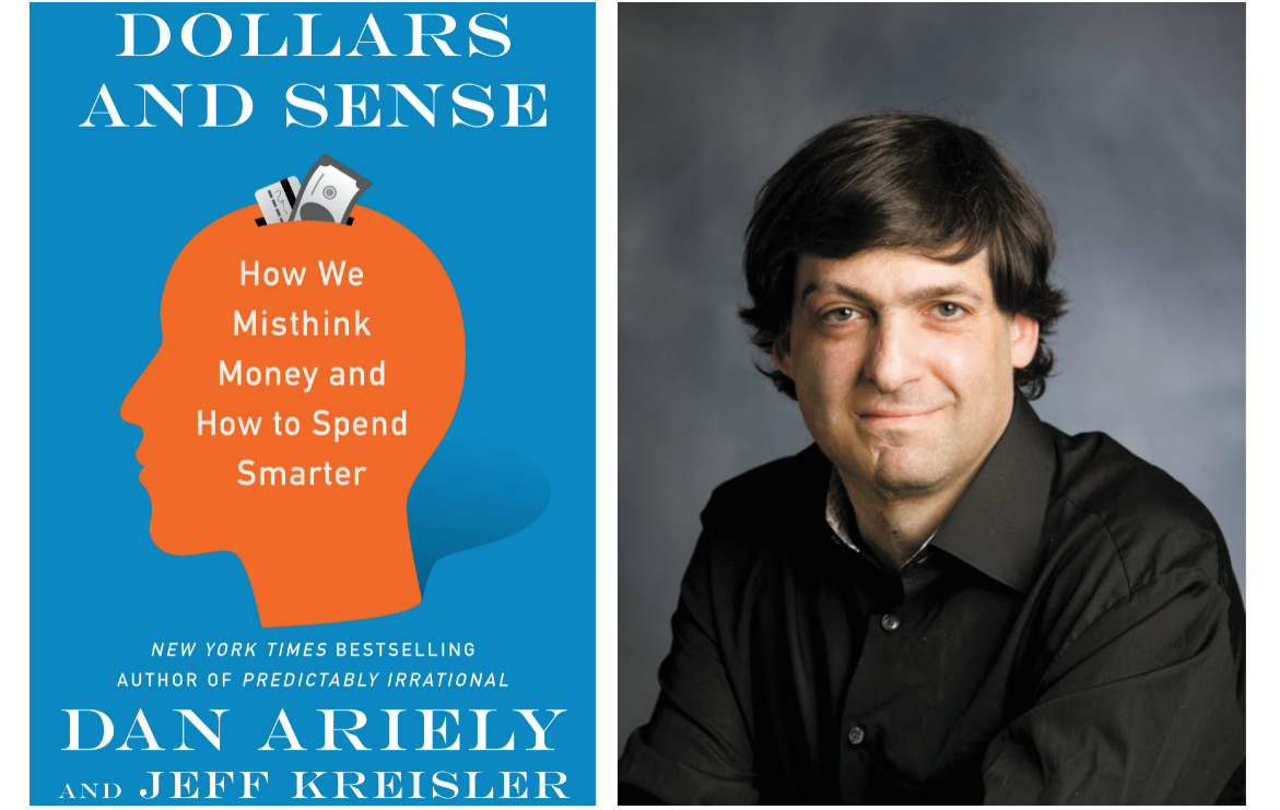 Dollars and Sense Dan Ariely