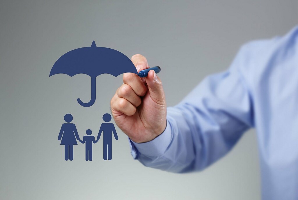 How to prepare for an emergency. Insurance