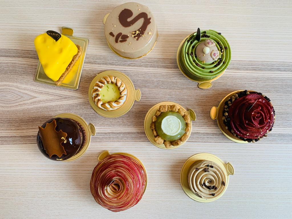 Cake Delivery Kura COVID19