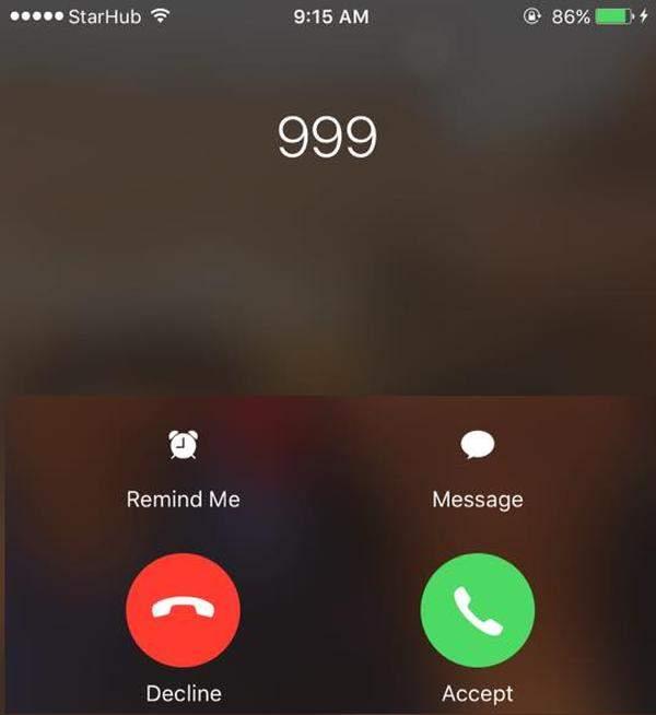 Scam Alert Police