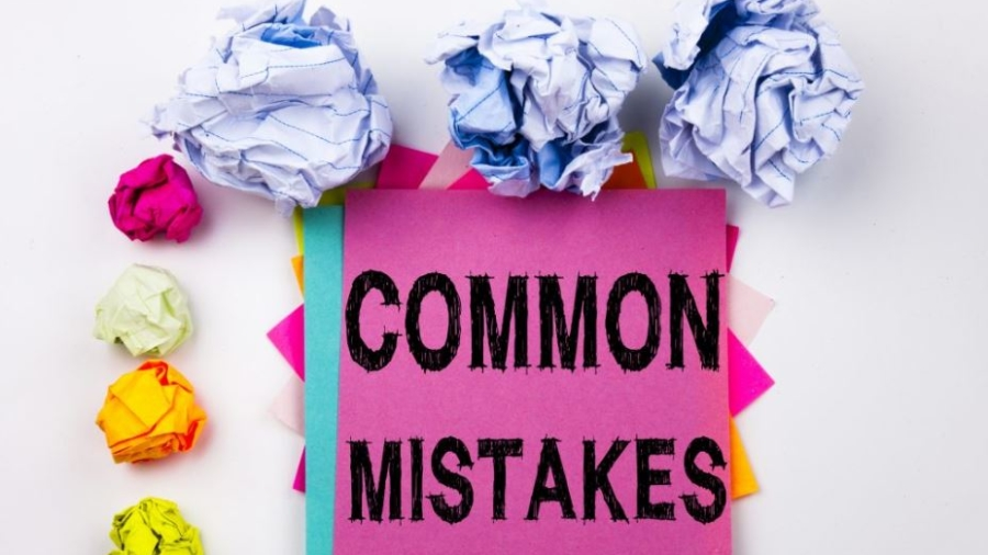 5 mistakes people make on their cpf