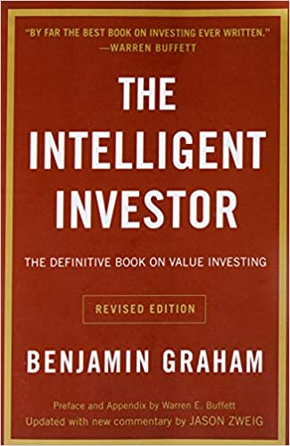Wealth Management The Intelligent Investor Benjamin Graham