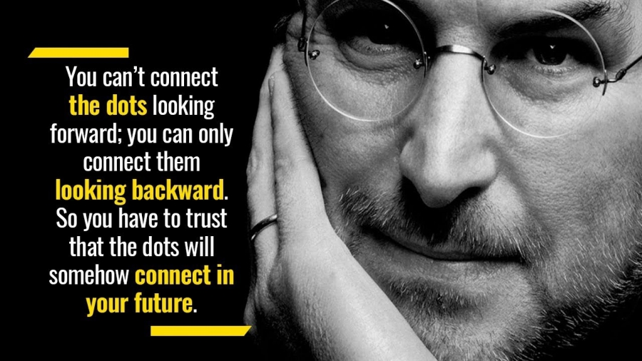 23 Life Advices You Wished You Knew Earlier Steve Jobs Quote
