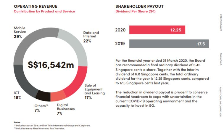 10 SRS Investments to Consider Especially if you are 40 and older Singtel Business Revenue
