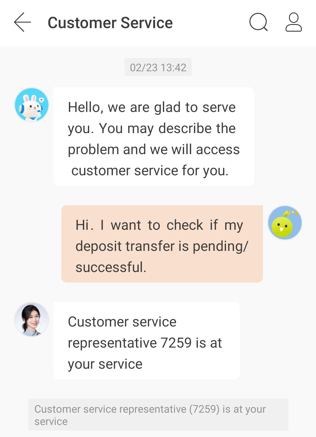 Moomoo FUTU Singapore Customer Service