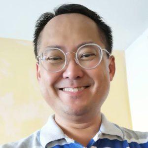 Philip Ang