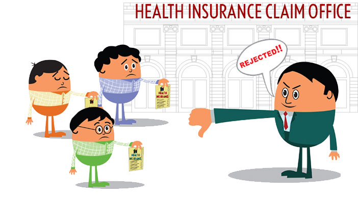 How Not to get your insurance claim rejected disclosure