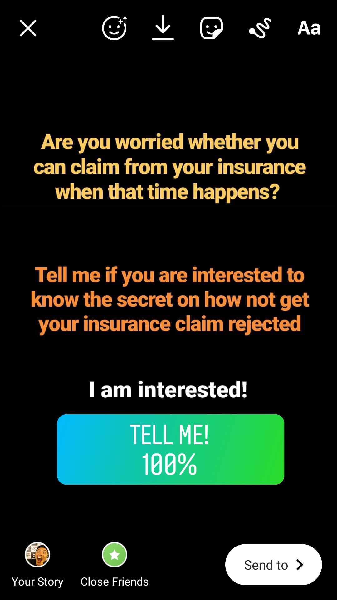 How Not to get your insurance claim rejected