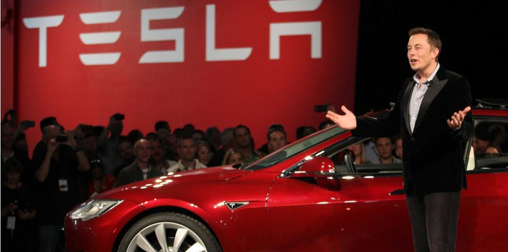 Tesla just raised $5 billion from stock offering Are they really in need of cash.