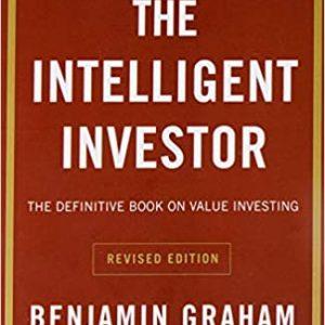Wealth Management The Intelligent Investor Benjamin Graham
