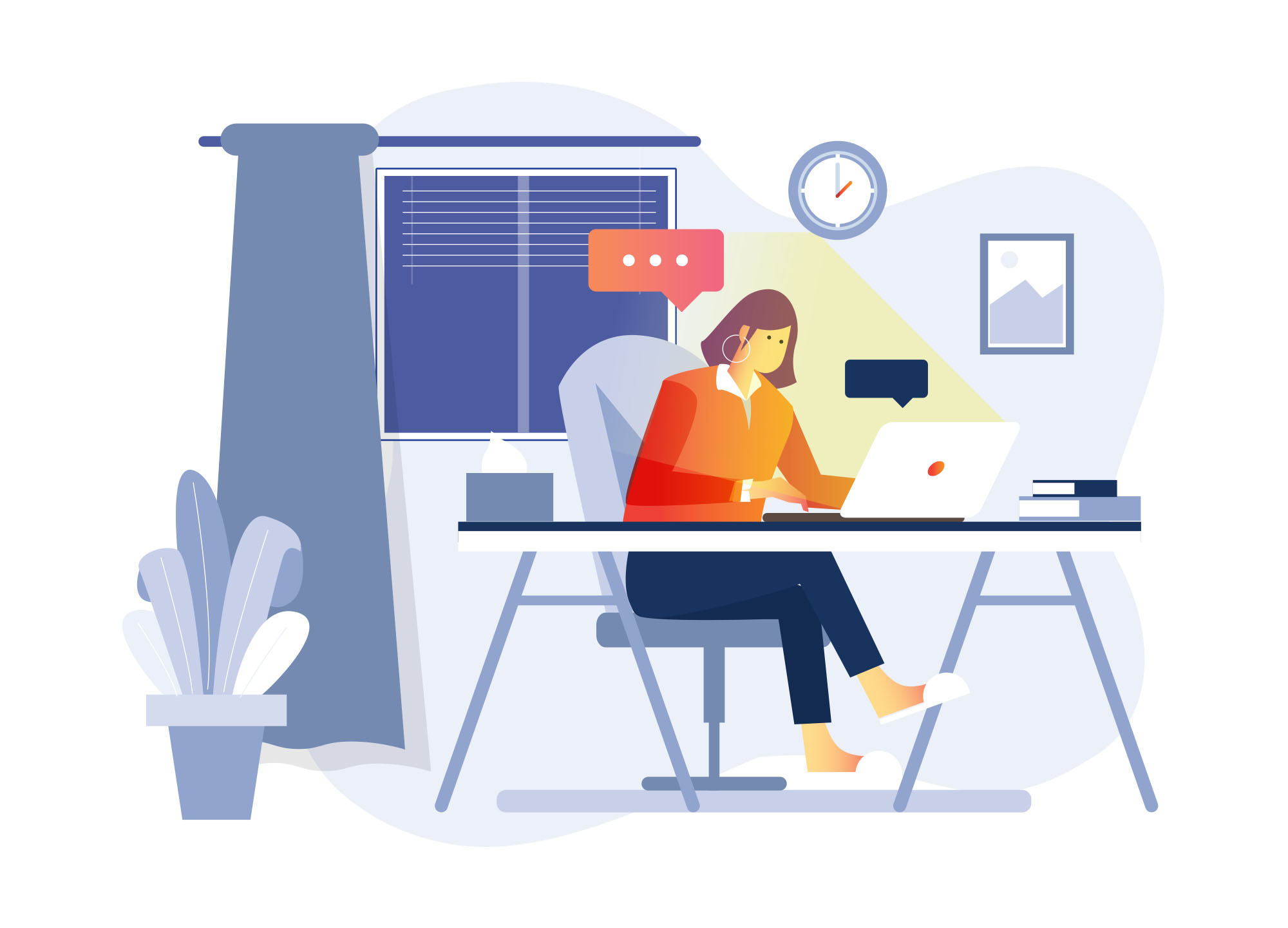 How COVID19 is robbing your wealth secretly Working From Home