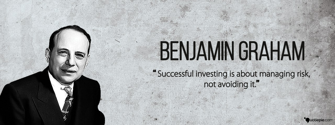 Value Investing Is Dead Or Maybe Not Benjamin Graham