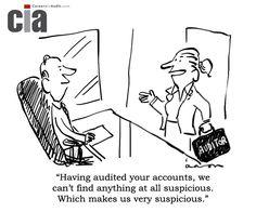 Financial Revolution 2021 Audit