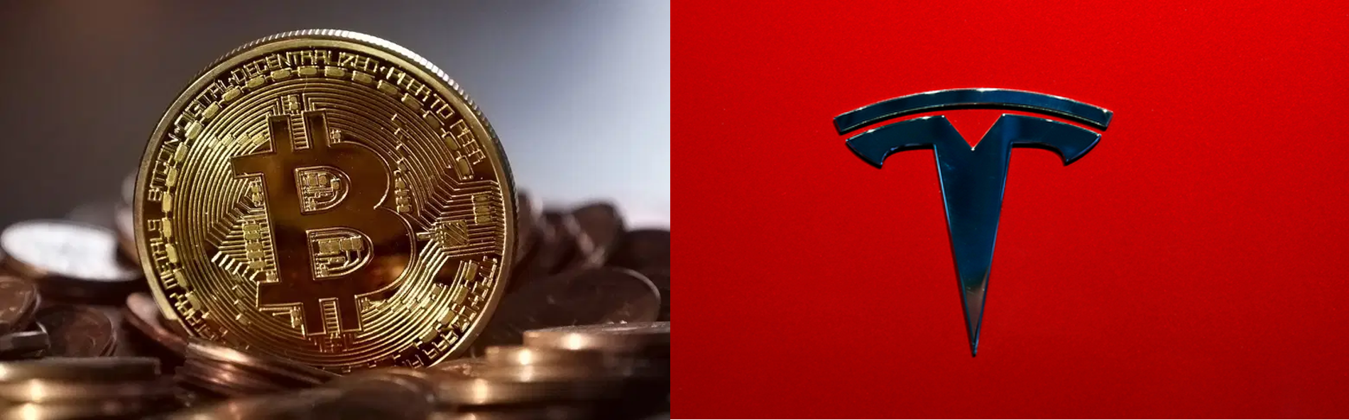 How Tesla and Bitcoin is forming the new economy