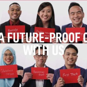 AIA Financial Services Consultant Hiring